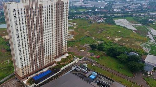 Investasi Apartment di Cikarang
