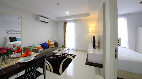 apartment Cikarang Selatan