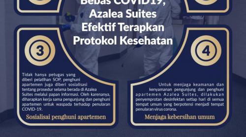 Azalea Suites Cikarang Pilih Apartemen Jepang Cikarang atau Jakarta?
