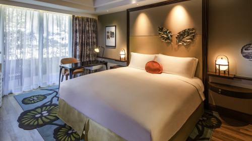 Azalea Suites Cikarang Hunian Rasa Liburan, Pilih Apartemen dengan Fasilitas Ini