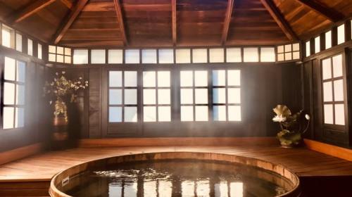 onsen bekasi