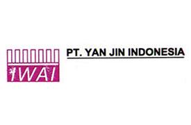 Yanjin Indonesia